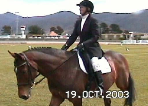 2003 Royal 40