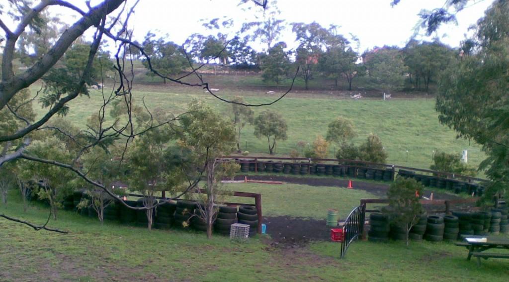 roundyard